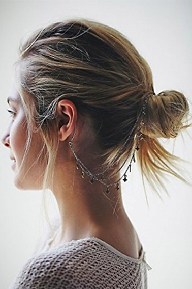 Simplicty Küpe Gümüş